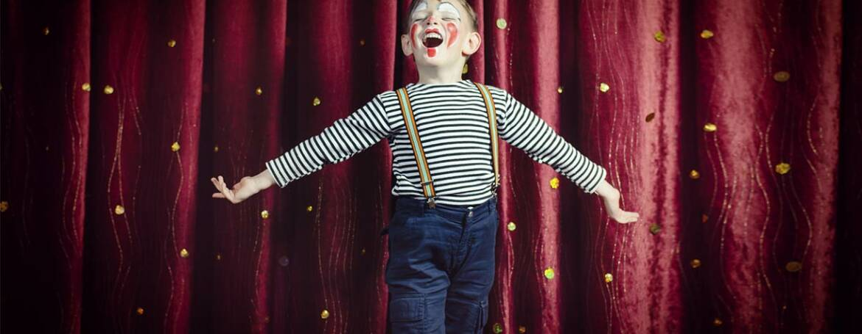El teatro como recurso educativo y terapéutico