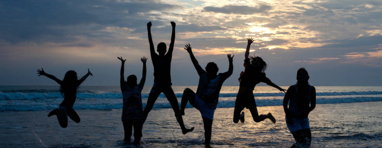 ¿Qué nos pasa que no sabemos viajar con la familia extensa?