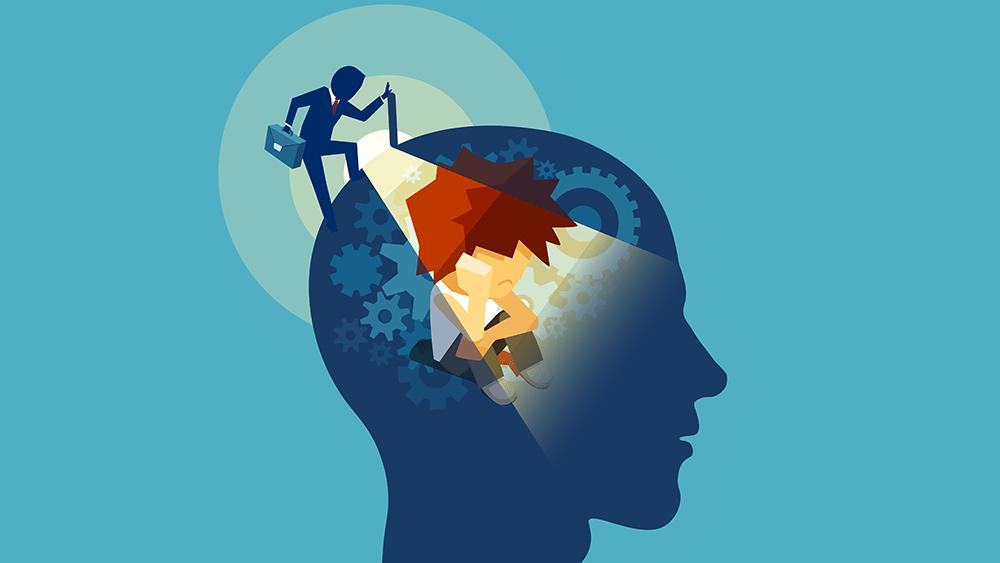 La psicología nos ayuda a conocernos, aceptarnos y sacarnos partido